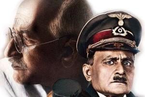 Gandhi & Hitler