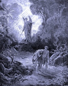 Gustave-Dore_Adam-And-Eve-Driven-Out-Of-Eden-www.creationism.org-public-domain